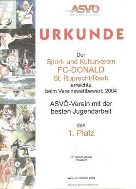 Dornbirn-Urkunde
