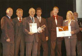 Dornbirn-Verleihung