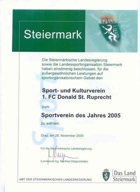 SV-Urkunde