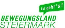 Logo: zur Webseite von Bewegungsland Steiermark